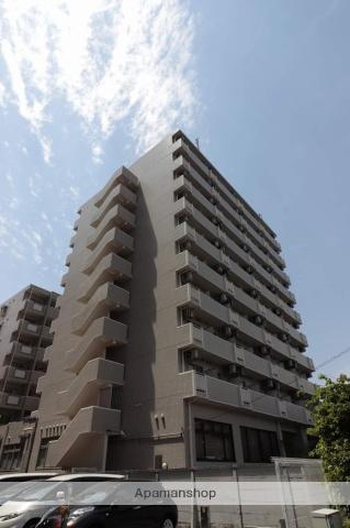 東京都立川市、立川駅徒歩8分の築26年 7階建の賃貸マンション