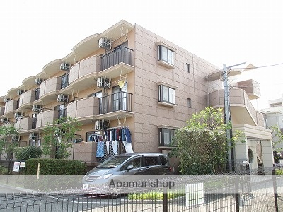 東京都昭島市、西立川駅徒歩24分の築12年 3階建の賃貸マンション