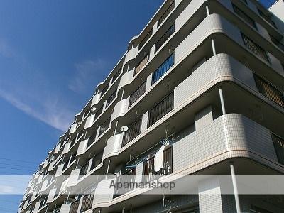 東京都立川市、中神駅徒歩35分の築21年 7階建の賃貸マンション