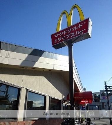 東京都東大和市芋窪3丁目[2LDK/62.25m2]の周辺4