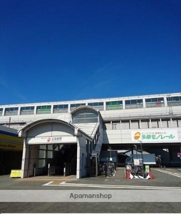 東京都東大和市芋窪3丁目[2LDK/62.25m2]の周辺6
