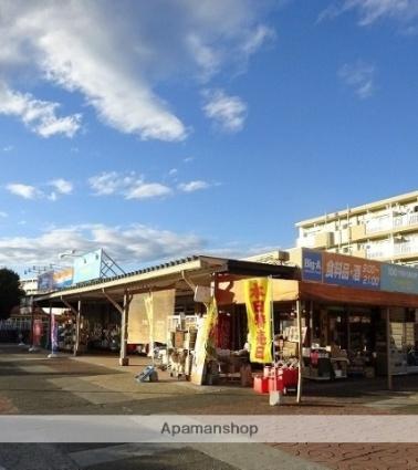東京都東大和市芋窪3丁目[2LDK/62.25m2]の周辺8