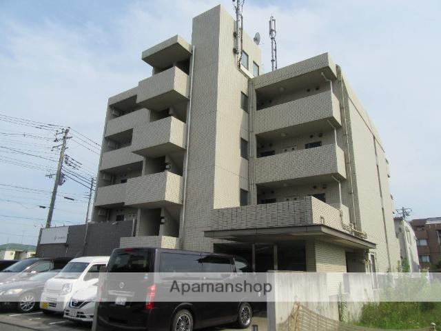 東京都日野市、日野駅徒歩20分の築12年 5階建の賃貸マンション