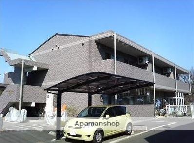 東京都立川市、武蔵砂川駅徒歩29分の築17年 2階建の賃貸マンション