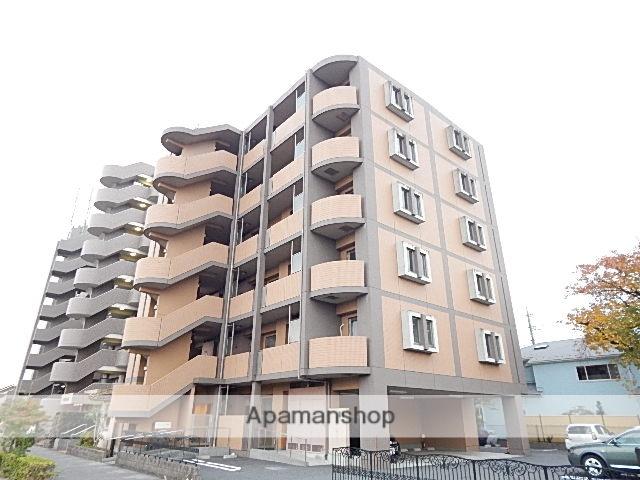 東京都日野市、高幡不動駅徒歩16分の築12年 6階建の賃貸マンション