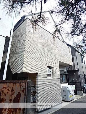 東京都立川市、立川駅徒歩9分の築10年 2階建の賃貸アパート