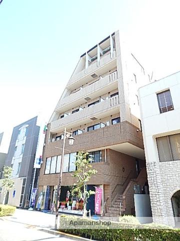 東京都立川市、立川駅徒歩6分の築15年 6階建の賃貸マンション