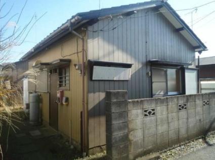 東京都国分寺市、西国分寺駅徒歩12分の築47年 1階建の賃貸一戸建て
