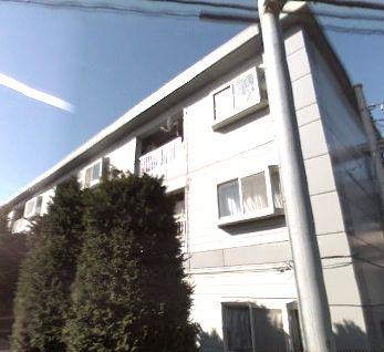 東京都調布市、つつじヶ丘駅徒歩32分の築23年 3階建の賃貸マンション