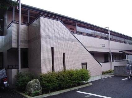東京都国分寺市、北府中駅徒歩26分の築18年 2階建の賃貸アパート