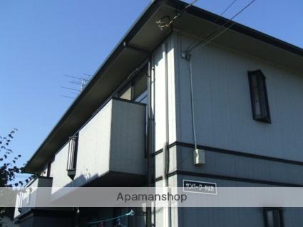 東京都武蔵野市、三鷹駅徒歩25分の築16年 2階建の賃貸アパート