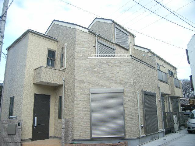 東京都武蔵野市、武蔵境駅徒歩23分の築9年 2階建の賃貸アパート