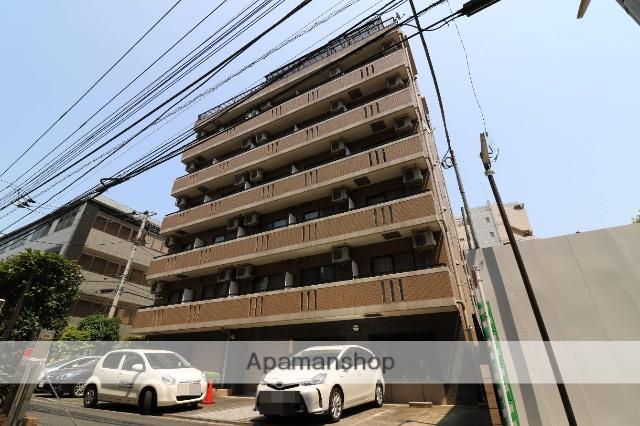 東京都武蔵野市、吉祥寺駅徒歩23分の築16年 9階建の賃貸マンション