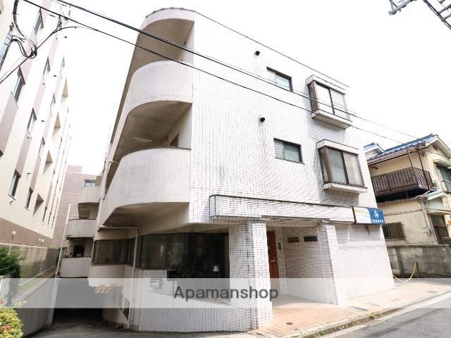 東京都武蔵野市、吉祥寺駅徒歩30分の築28年 3階建の賃貸マンション