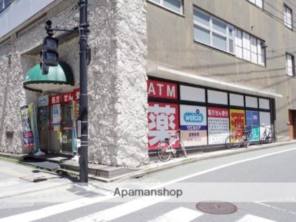 東京都三鷹市上連雀4丁目[1R/14.02m2]の周辺5
