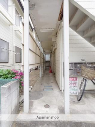 東京都三鷹市上連雀4丁目[1R/14.02m2]のロビー
