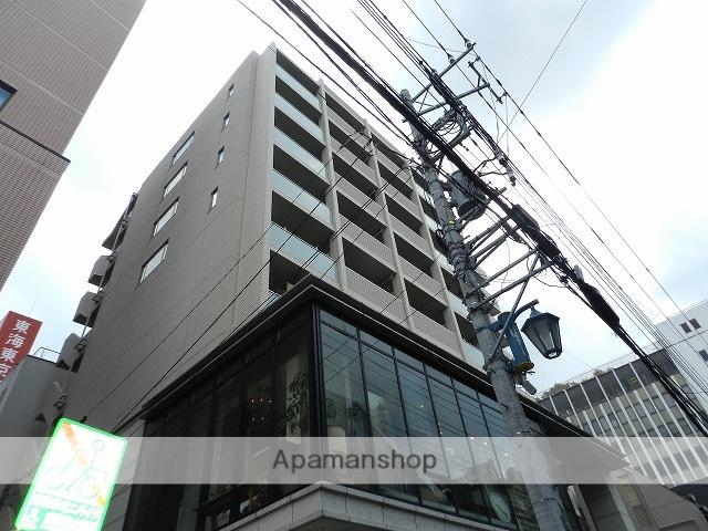 東京都武蔵野市、吉祥寺駅徒歩6分の築5年 8階建の賃貸マンション
