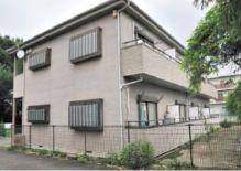 東京都小金井市、東小金井駅徒歩15分の築17年 2階建の賃貸アパート