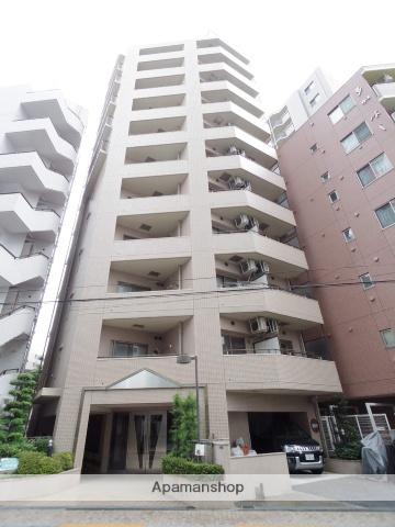 東京都三鷹市、吉祥寺駅徒歩26分の築18年 12階建の賃貸マンション