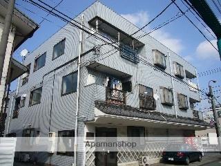 東京都三鷹市、武蔵境駅徒歩25分の築25年 3階建の賃貸マンション
