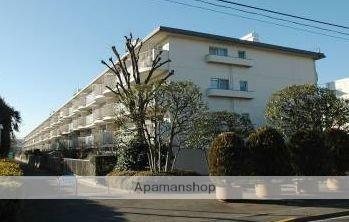 東京都三鷹市、武蔵境駅徒歩12分の築42年 4階建の賃貸マンション