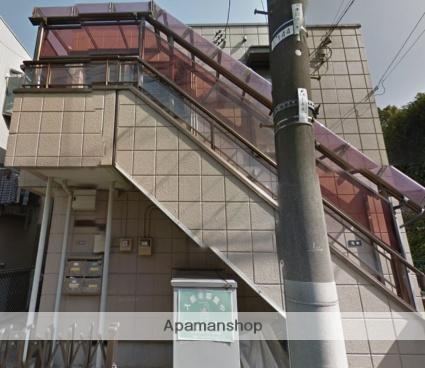 東京都武蔵野市、吉祥寺駅徒歩28分の築27年 2階建の賃貸アパート