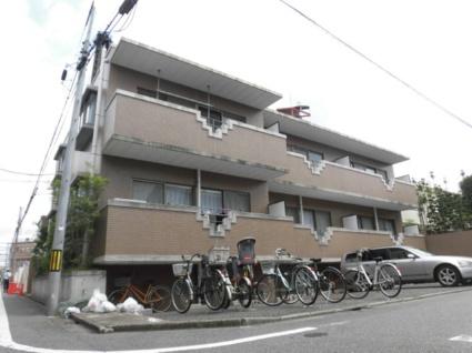 東京都国立市、谷保駅徒歩22分の築23年 2階建の賃貸マンション