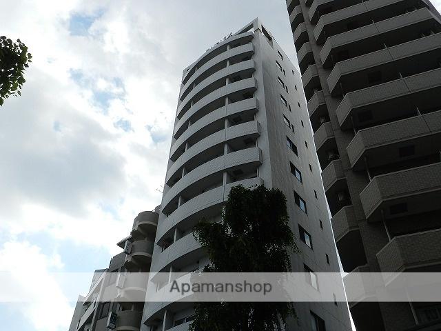 東京都武蔵野市、吉祥寺駅徒歩3分の築10年 14階建の賃貸マンション