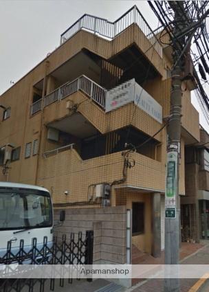 東京都武蔵野市、三鷹駅徒歩19分の築28年 3階建の賃貸マンション