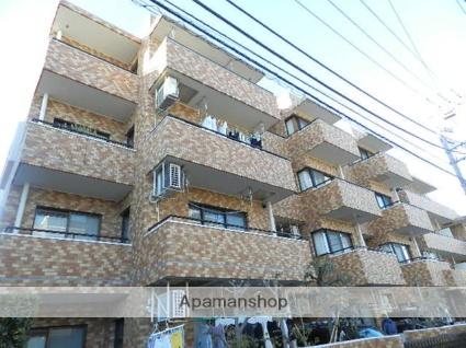東京都武蔵野市、吉祥寺駅徒歩20分の築21年 4階建の賃貸マンション