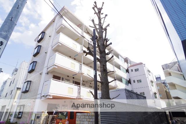東京都武蔵野市、吉祥寺駅徒歩25分の築32年 5階建の賃貸マンション
