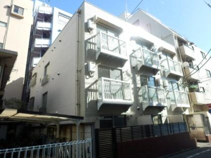 東京都国分寺市、国分寺駅徒歩3分の築31年 3階建の賃貸マンション