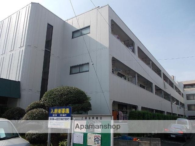 東京都三鷹市、三鷹駅バス8分上連雀8丁目下車後徒歩3分の築33年 3階建の賃貸マンション