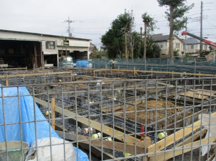 東京都小金井市、武蔵小金井駅徒歩24分の新築 2階建の賃貸アパート