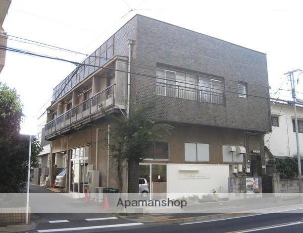 東京都武蔵野市、吉祥寺駅徒歩17分の築45年 2階建の賃貸アパート