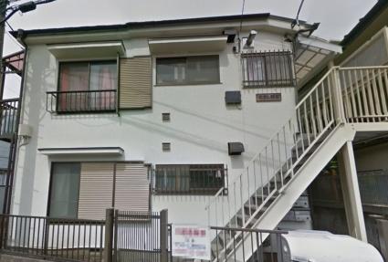 東京都武蔵野市、武蔵境駅徒歩14分の築29年 2階建の賃貸アパート