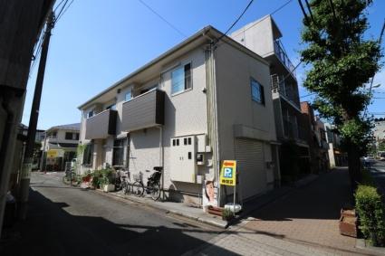 東京都武蔵野市、吉祥寺駅徒歩25分の築5年 2階建の賃貸アパート