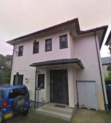 東京都武蔵野市、武蔵境駅徒歩15分の築20年 2階建の賃貸一戸建て
