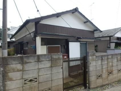 東京都国分寺市、西国分寺駅徒歩11分の築44年 1階建の賃貸一戸建て
