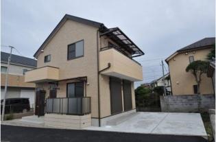 東京都国分寺市、西国分寺駅徒歩9分の築5年 2階建の賃貸アパート