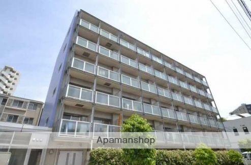 東京都武蔵野市、吉祥寺駅徒歩5分の築16年 7階建の賃貸マンション