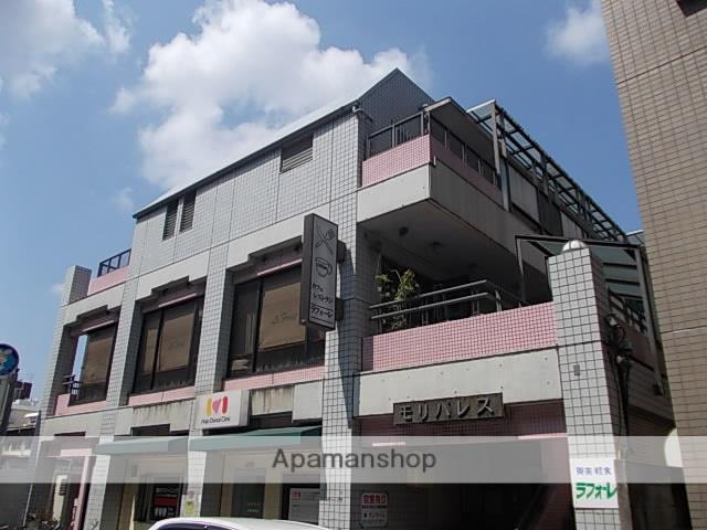 東京都武蔵野市、吉祥寺駅徒歩24分の築31年 4階建の賃貸マンション