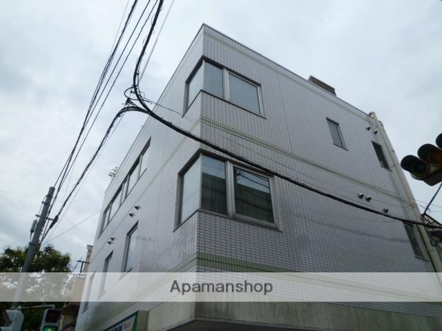 東京都武蔵野市、吉祥寺駅徒歩16分の築26年 3階建の賃貸マンション