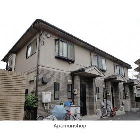 東京都武蔵野市、吉祥寺駅徒歩11分の築17年 2階建の賃貸テラスハウス