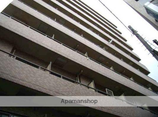 東京都武蔵野市、吉祥寺駅徒歩3分の築21年 11階建の賃貸マンション