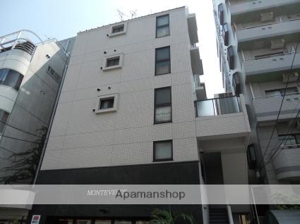 東京都小金井市、東小金井駅徒歩25分の築26年 6階建の賃貸マンション