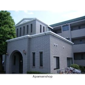 東京都武蔵野市、西荻窪駅徒歩23分の築21年 3階建の賃貸マンション