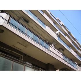 東京都武蔵野市、西荻窪駅徒歩18分の築17年 7階建の賃貸マンション