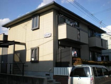 東京都国分寺市、西国分寺駅徒歩15分の築16年 2階建の賃貸アパート