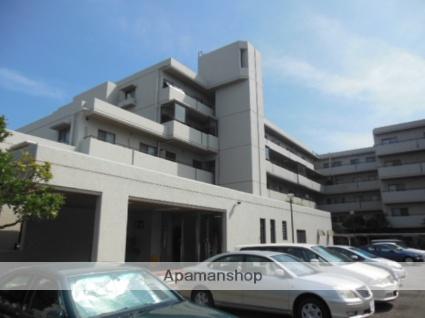 東京都三鷹市、三鷹駅徒歩29分の築34年 5階建の賃貸マンション